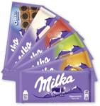 PENNY Milka Schokolade - bis 12.02.2020