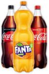 PENNY Markt Coca-Cola od. Fanta 2 Liter - bis 19.02.2020