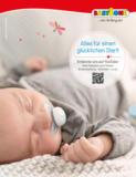 BabyOne - Erstausstattung-Prospekt