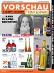 Trink & Spare Wochenangebote - bis 12.10.2019