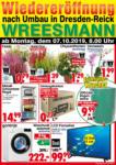 Wreesmann Wochenangebote - bis 11.10.2019