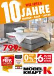 Möbel Kraft Aktuelle Angebote - bis 12.11.2019
