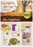 denn's Biomarkt Denn's Handzettel KW 41-42 - bis 22.10.2019