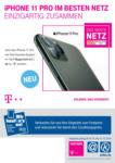 Elektro Barbara Meuer e. K. iPhone 11Pro im besten Netz - bis 31.10.2019
