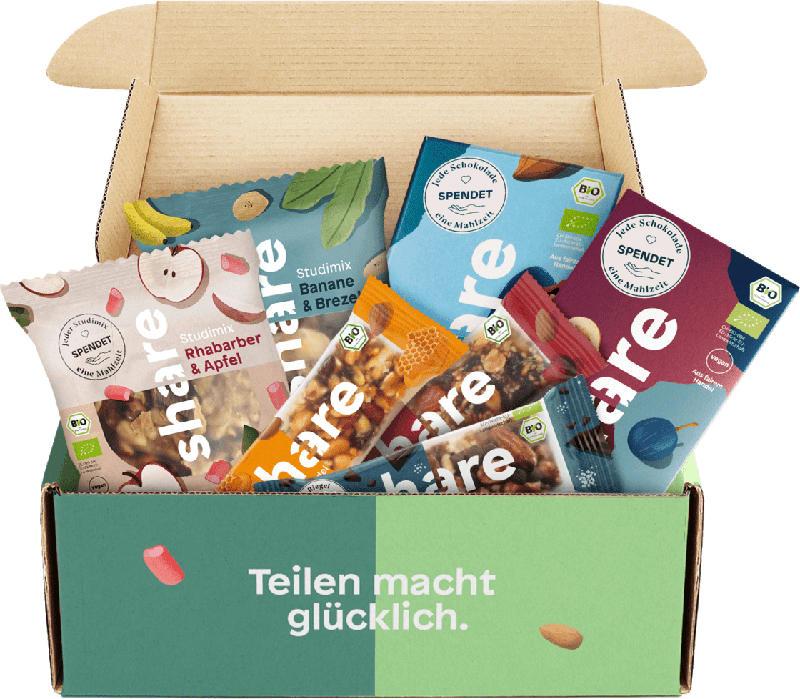 share Produktpaket zum Welternährungstag