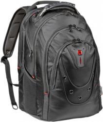 Wenger Rucksack »Ibex Notebook Rucksack 17,3 Black Ballistic 125th«