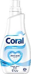 Coral Feinwaschmitte Optimal White 22WL