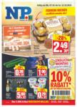 NP Discount Wochen Angebote - bis 12.10.2019