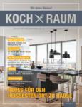 in puncto Wohnen Koch Raum - bis 31.12.2019