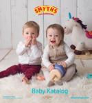 Smyths Toys Babykatalog Herbst / Winter - bis 14.02.2020