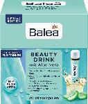 dm-drogerie markt Balea Beauty Drink mit Aloe Vera