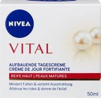 Crème de jour fortifiante Nivea Vital