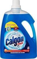 Adoucisseur d'eau Power 2en1 Calgon