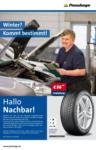 Pneuhage Reifen Angebote - bis 25.10.2019