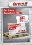toom Baumarkt Wochenangebote - bis 11.10.2019