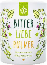 BitterLiebe Bitterstoffe Pulver
