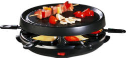 Raclette-Grill 66