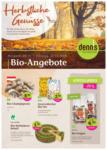 denn's Biomarkt denn's Biomarkt Flugblatt - gültig bis 22.10. - bis 22.10.2019