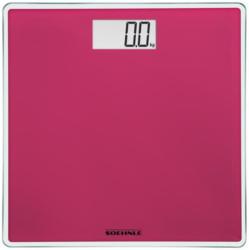 Soehnle PWD Style Sense Compact 200 think pink Personenwaage