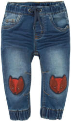 Baby Pull-on Jeans mit Applikation