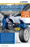 Ehrhardt Reifen + Autoservice Reifen Angebote - bis 25.10.2019