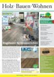 Holz Possling Holz-Bauen-Wohnen - bis 09.11.2019