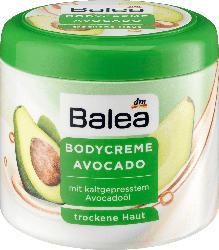 Balea Bodycreme Avocado 500ml