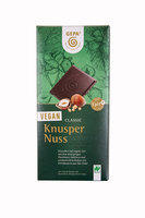 Vegan Knusper Nuss