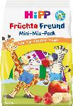 dm-drogerie markt Hipp Fruchtriegel Früchte Freund Mini-Mix-Pack ab 1 Jahr, 10x10g