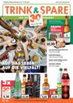 Trink & Spare Wochenangebote - bis 19.10.2019