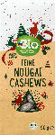 dm-drogerie markt dmBio Adventsgebäck, Nougat Cashews