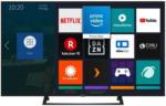 Möbelix Hisense 55 Zoll Fernseher Flat Uhd, LED Smart TV, Hdr