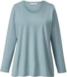 Janet und Joyce by Happy Size Basic Shirt
