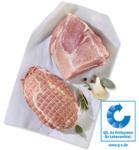 real Frischer Schweinebraten oder Schweinegulasch aus der Schulter, je 1 kg - bis 19.10.2019