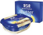 real Weihenstephan Butter oder Die Streichzarte gesalzen oder ungesalzen, jede 250-g-Packung - bis 19.10.2019