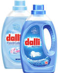 real dalli Fein- und Vollwaschmittel 14/16/18/20 Waschladungen, versch. Sorten jede Packung/Flasche - bis 19.10.2019