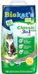real Gimborn Biokats Classic  Katzen-Klumpstreu versch. Sorten, jede 18-Liter-Packung - bis 19.10.2019