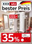 XXXLutz Deutschlands bester XXXLutz Preis - bis 27.10.2019