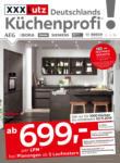 XXXLutz Deutschlands Küchenprofi! - bis 03.11.2019