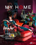 XXXLutz My Home Magazin - Winterkollektion - bis 27.02.2020