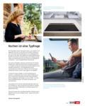 XXXLutz My Home Magazin - Winterkollektion - bis 27.02.2020
