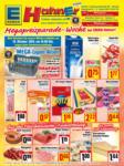 Hahners Verbauchermarkt Wochenangebote - bis 19.10.2019