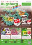 Gartencenter Augsburg Wochenangebote - bis 20.10.2019