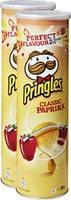 Pringles Chips Classic Paprika