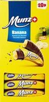 Banane al cioccolato Munz