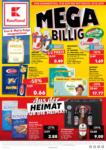 Kaufland Kaufland Prospekt - bis 23.10.2019