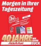 Media Markt Multimediaangebote - bis 18.10.2019