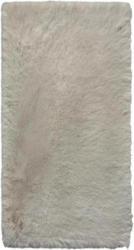 Kunstfell Caroline in Beige ca.80x150cm