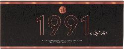 BH Cosmetics Lidschattenpalette 1991 by Alycia Marie