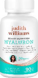 Judith Williams Tabletten Beauty Nutrition Hyaluron
